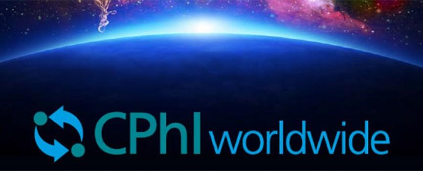 Finaliza el CPhI Worldwide, con casi dos mil toneladas de residuos gestionadas