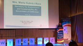 Catalunya hace los deberes en la transición hacia una economía circular