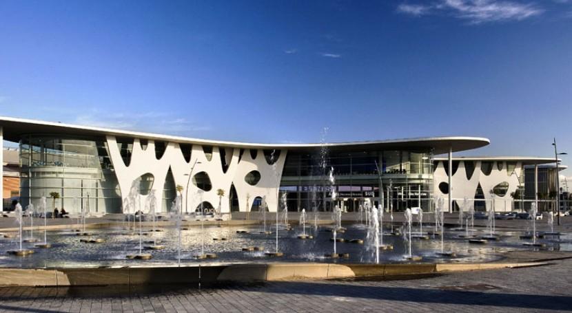 Barcelona, capital del desarrollo sostenible y la economía circular.