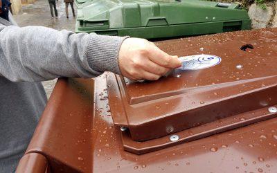 Tasa de residuos reducida para quienes reciclen la materia orgánica (Residuo húmedo)