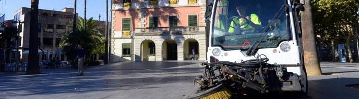 Castelldefels remunicipaliza el servicio de gestión de residuos